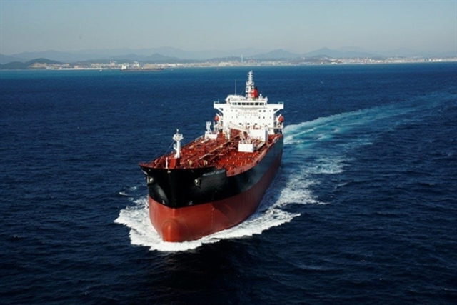 Oman Shipping Names Two New Tankers