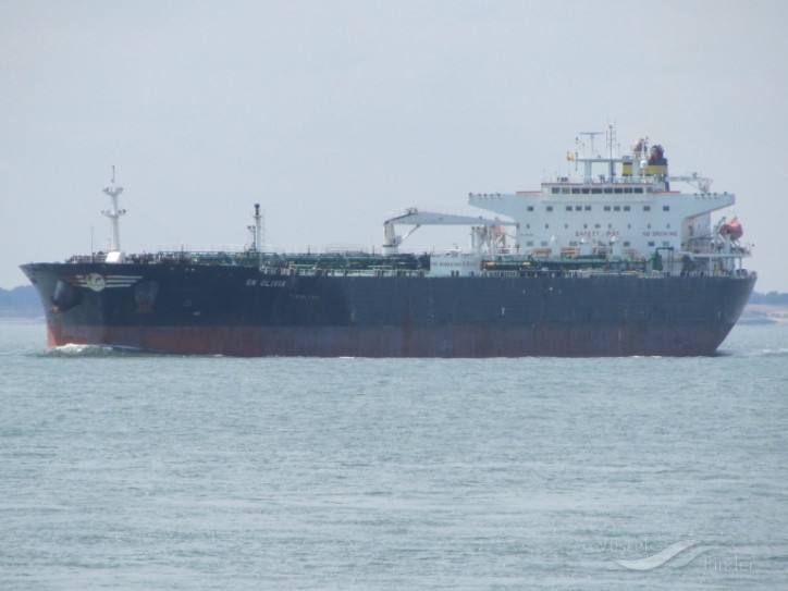Iraq blacklists tankers involved in shipping Kurdish crude