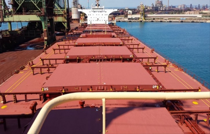 Diana Shipping Inc. Announces Time Charter Contract for mv Sideris GS with Berge Bulk