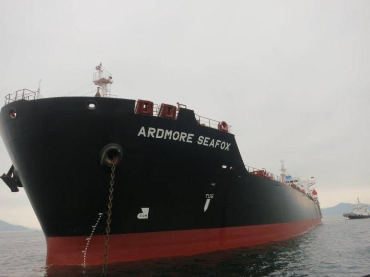 Ardmore Seafox