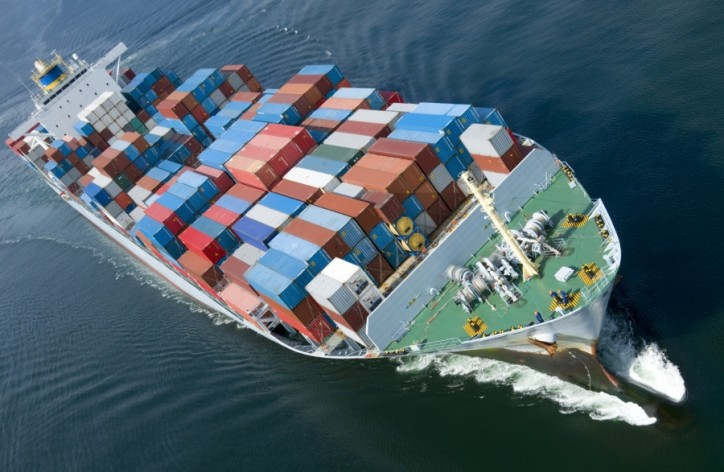 ABS, SDARI to cooperate in new generation of feeder container carriers
