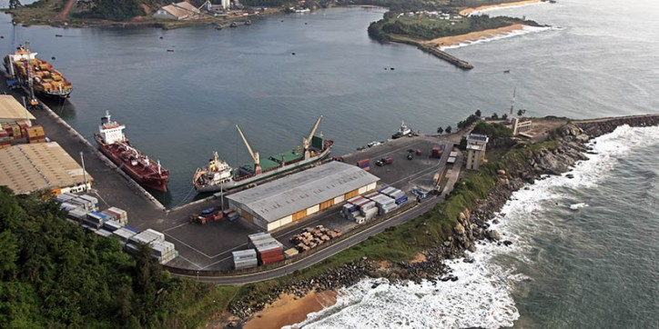 MSC signs 35-year concession agreement to develop and expand the San Pedro container terminal in Côte d'Ivoire
