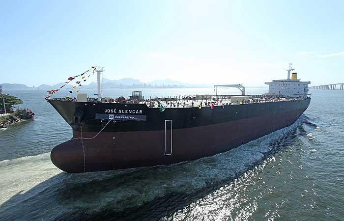 Vard's Brazilian customer - Transpetro - cancels order for 2 LPG vessels