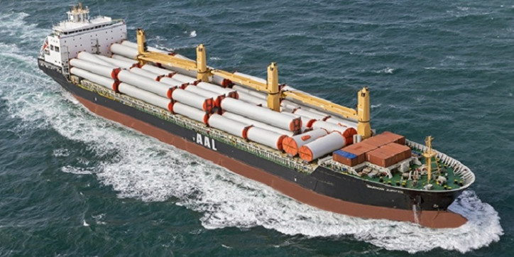 AAL Strengthens Its Global Presence & Offrering, With an Additional 133,000 dwt of MPV tonnage