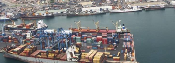 Port Of Tema