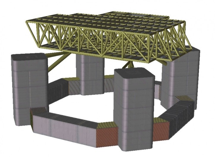 ABS, Samsung Heavy Industries Conclude Joint Development Project for New TLP Design