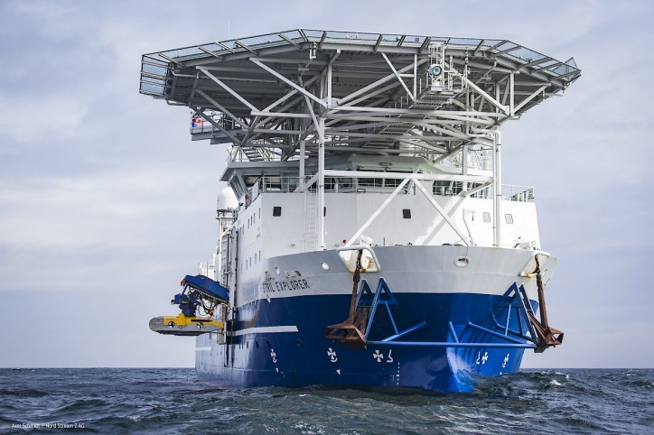 MMT extends charter contract for MPSV Stril Explorer