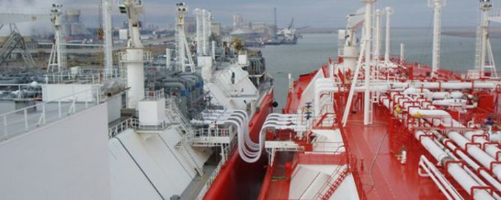 MAN Diesel & Turbo to power Knutsen LNG duo