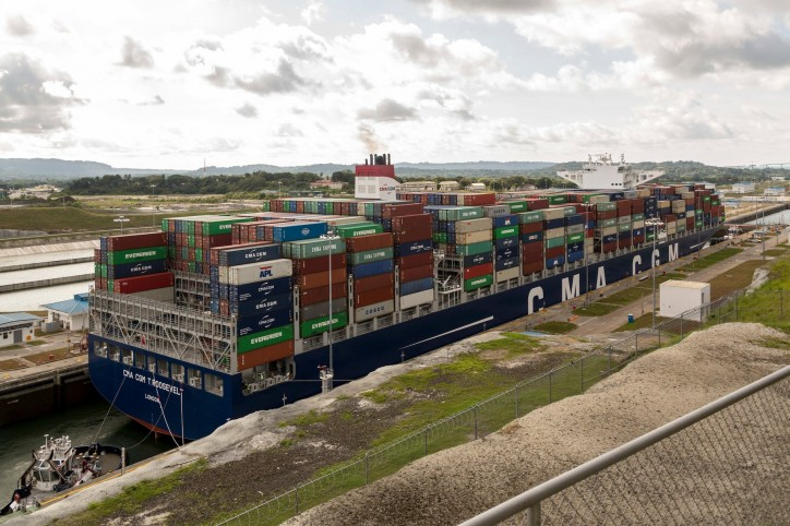 The CMA CGM Group updates its Europe - Indian Ocean and Australia offering by upgrading its NEMO service