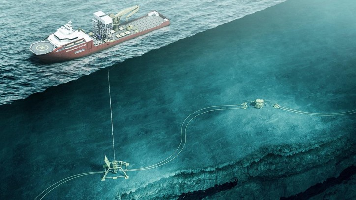 Aker Solutions Signs Subsea Services Contract With Petrobras