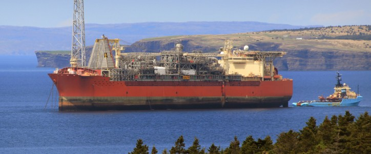 Husky Energy to Resume SeaRose FPSO Operations