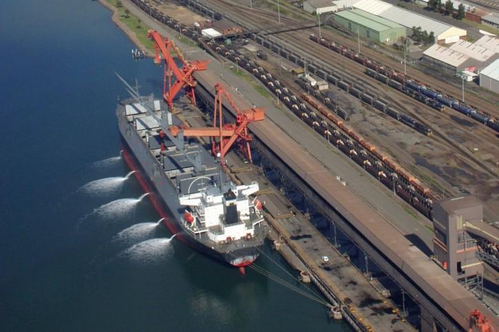 ICS Wants IMO to Act on Ballast Water