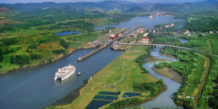 Panama Canal – The 104th Anniversary Reflecting on Our Past and Looking to the Future