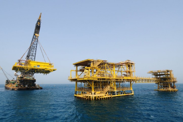 McDermott Awarded Substantial Offshore EPCI Contract from Saudi Aramco