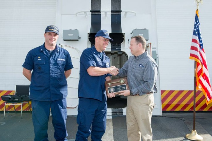 Huntington Ingalls Industries Delivers National Security