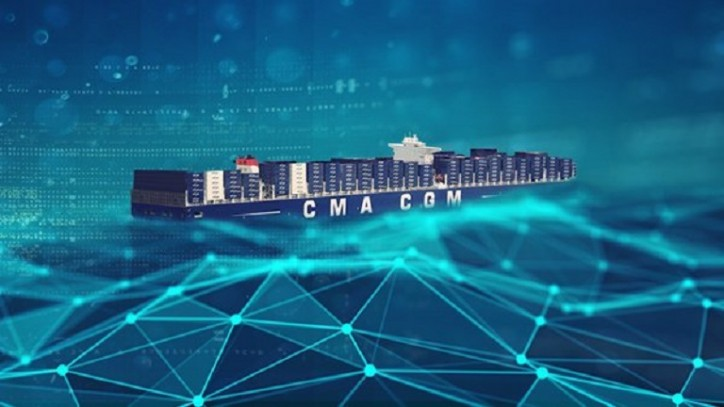 CMA CGM, A.P. Moller – Maersk, Hapag-Lloyd, MSC and Ocean Network Express plan to establish container shipping association