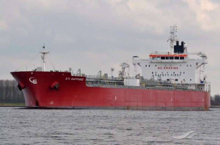 Scorpio Tankers Inc. Announces an Agreement to Sell Two MR Product Tankers