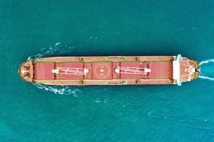 Eagle Bulk Shipping Inc. Takes Delivery of MV Dublin Eagle