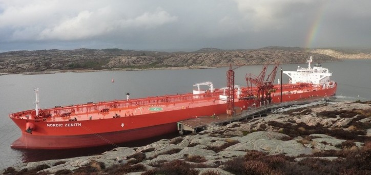 Nordic American Tankers Sells Three More Suezmaxes
