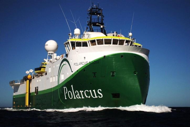 Polarcus takes ownership of Polarcus Nadia and Polarcus Naila