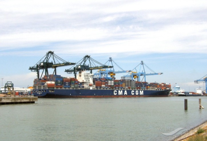 CMA CGM continues its development in Latin America and launches 3 new services between Asia, Mexico and the West Coast of South America