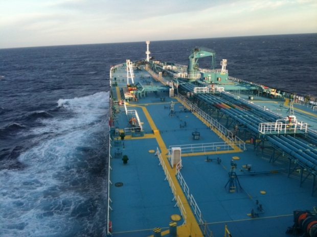 Tanker Orders And The Flexibility Factor