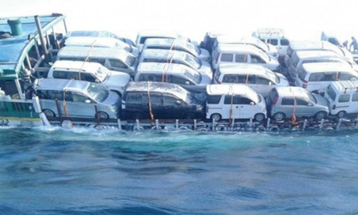 Indian cargo ship sinks off Oman coast