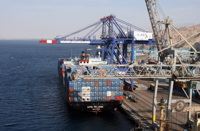 Aqaba Container Terminal wins outstanding health and safety award from Social Security Corporation