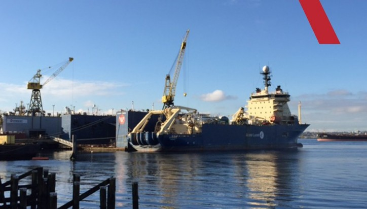 Seaspan's Vancouver Drydock completes innovative installation of ballast water treatment system