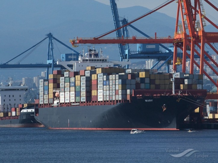 Global Ship Lease Announces New Long-Term Charter Agreements between Poseidon Containers and CMA CGM