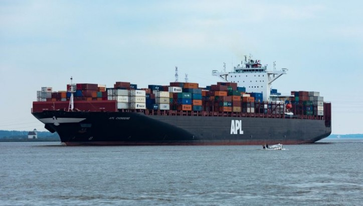 OOCL announces new Middle East / Indian Subcontinent – North Europe Services (IP1 and IP2)