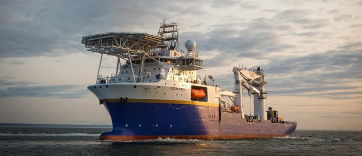 Bibby Offshore/Rever Merger Creates Significant Value and Flexibility for Clients
