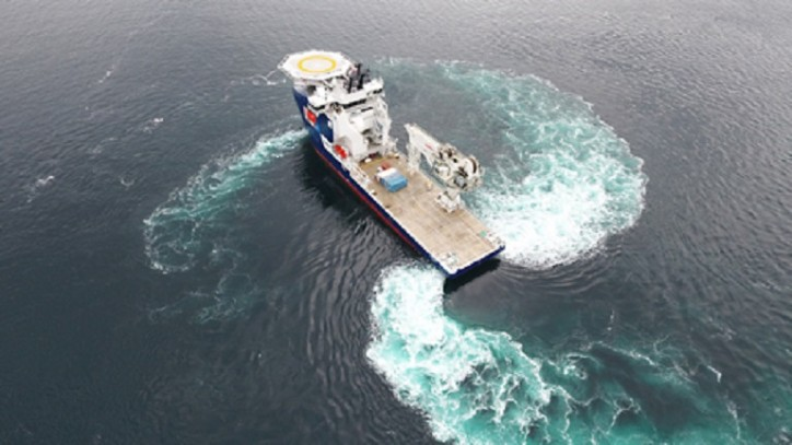 Topaz signs long-term agreement with Reach Subsea