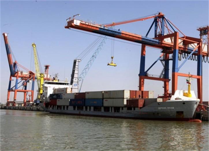 Iran, Oman launch Khorramshahr-Sohar shipping route