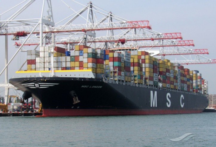 MSC makes first melon shipments from Spain to Asia using controlled atmosphere technology
