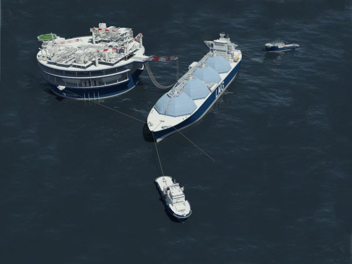 Sevan Marine secures long term framework agreement with ExxonMobil