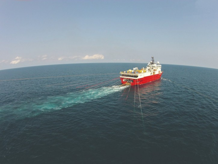 Shearwater GeoServices awarded two 3D seismic acquisition contracts for clients in West Africa