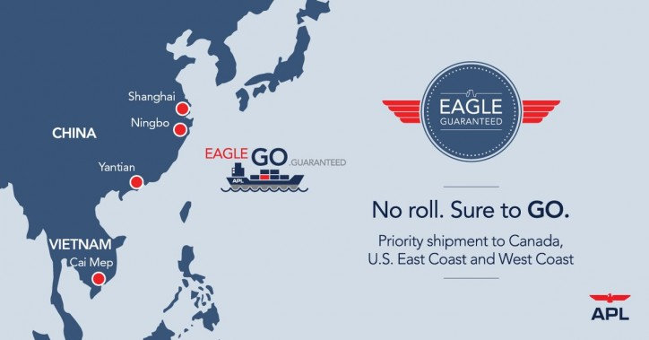 APL Adds Eagle GO to Suite of Eagle Guaranteed Services