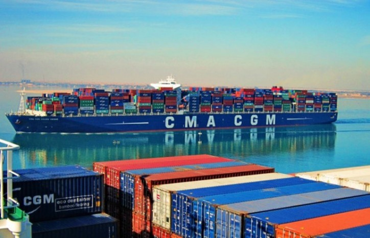 CMA CGM Group upgrades its offering between the Indian Sub-continent and Europe by enhancing its EPIC1 & EPIC2 services