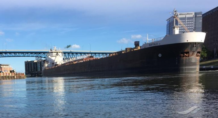 Algoma Central Corporation Announces Purchase of River-Class Vessels