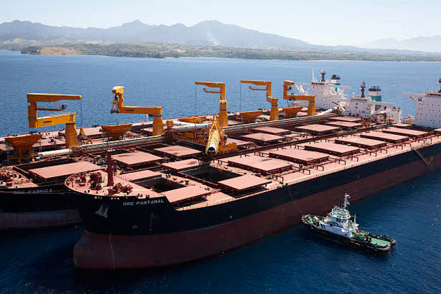 Dry Bulk Market Could Become Profitable Again In 2019 – BIMCO Chief