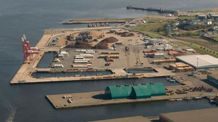 DP World Wins Lease Agreement For Rodney Container Terminal In Saint John, Canada
