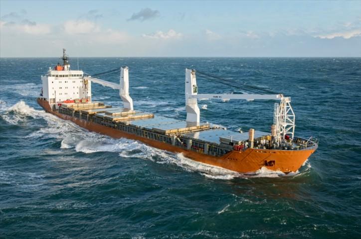 Spliethoff Group Expands Fleet With 10 Vessels