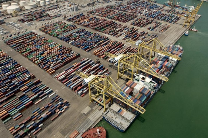 APM Terminals Wraps Up Deal For Additional Eleven Container Terminals