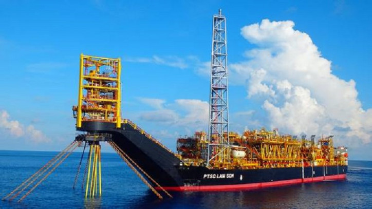 Yinson Wins Extension for Vietnam FPSO