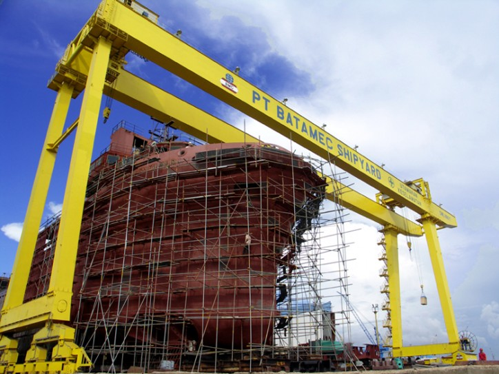 Otto Marine Secures Shipbuilding Contract Worth USD14 Million