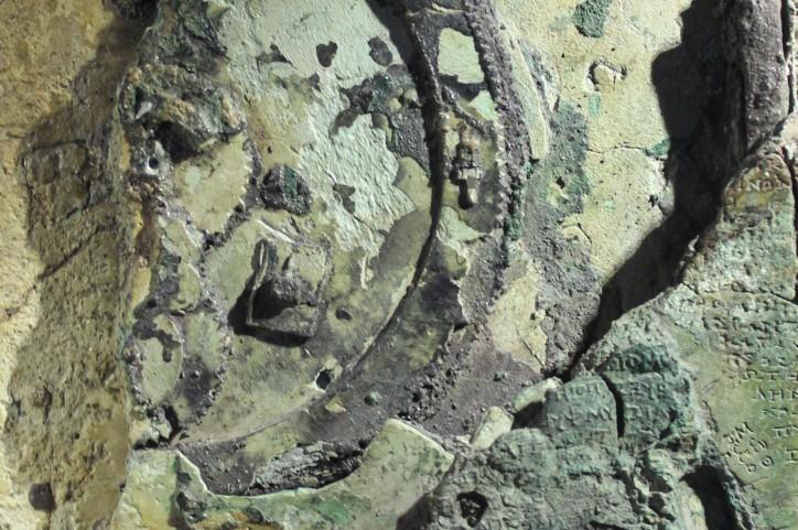 """Antikythera"" - the Ancient Greek shipwreck still holds secrets"