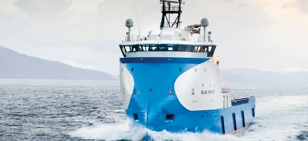 Nordic American Offshore (NAO): Contemplated business combination with Horizon Maritime of Canada
