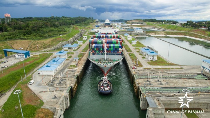 Improved Sustainability Initiatives Inches the Panama Canal Closer to a Carbon Neutral Future