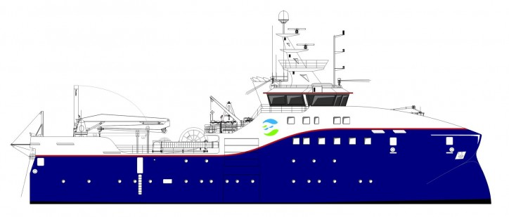 Wärtsilä combines competences to ensure ultra-silent propulsion for research vessel